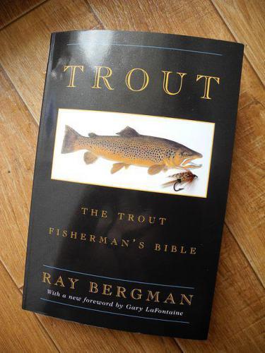 R.Bergman's Trout